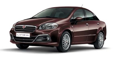 Fiat Linea | Модели FIAT