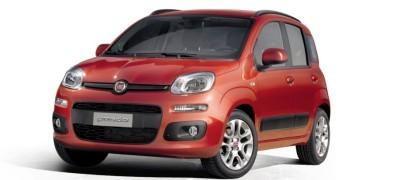 Fiat Panda | Модели FIAT