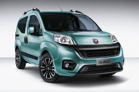 Fiat Qubo | Модели FIAT