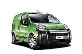 Fiorino Cargo | Модели FIAT