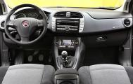"""Fiat Bravo и новейшая система """"eco:Drive"""""""