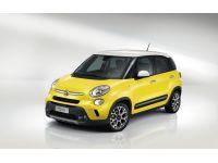 Fiat на международном женевском автосалоне - 2013