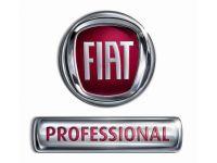 Команда Fiat Professional – лидер продажи коммерческих авто в Украине!