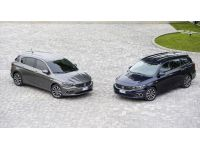 FIAT TIPO 5DOORS І STATIONWAGON