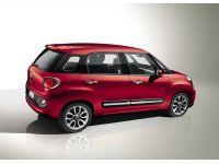 Просторный Fiat 500 – реальность!
