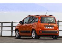Новый Fiat Panda