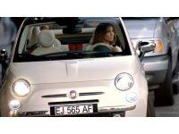 Fiat 500 и Дженнифер Лопес – встреча двух мировых знаменитостей