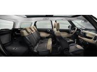 Fiat 500L Living: новая модель в семействе 500-ых