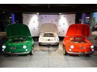 Fiat 500 и SMEG