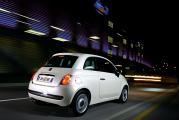 В Японии Fiat 500 признан лучшим компактным автомобилем