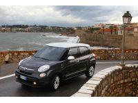 Два новых двигателя для Fiat 500L: рост продолжается