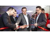 Открытие нового дилерского центра