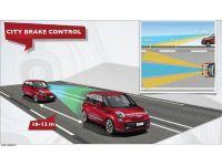 Функция «City Brake Control» - «контроль над торможением в городских условиях» - удостоена награды «Euro NCAP Advanced»