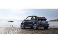 FIAT 500 RIVA, «НАЙМЕНША ЯХТА В СВІТІ» – СИМВОЛ ВИДАТНОЇ ІТАЛІЙСЬКОЇ КРАСИ