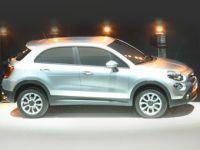 Завод в Мелфи будет выпускать два новых автомобиля