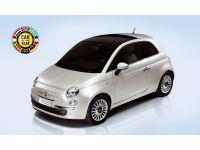 Fiat 500 возглавил рейтинг удовлетворенности автовладельцев в Германии