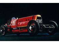 Исторические модели Mefistofele, Alfa Romeo и Alfa 4C Concept -  звезды «Фестиваля Скорости 2011» в Гудвуде