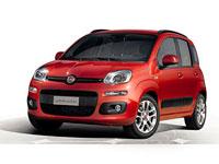 Fiat рассекретил новую