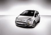Мировой дебют: Fiat Punto Evo на Франкфуртском Автошоу