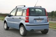Производство Fiat Panda превысило запланированные 1 500 000 автомобилей