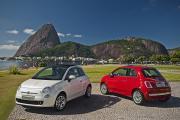 Новый двигатель 1.3 Multijet II мощностью 95 л.с. (Euro 5) дебютирует на Fiat 500 и 500C