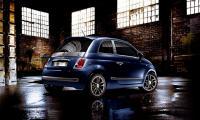 Новый цвет кузова и двигатель 1.3 Multijet второго поколения дебютируют  на Fiat 500 «от Diesel»