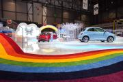 Fiat на 80-ой Международной автомобильной выставке в Женеве