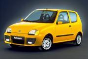 Fiat не будет создавать отдельный брэнд для бюджетных автомобилей