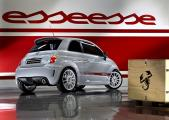 ABARTH 500C – 140 HP 1.4 16v Turbo T-Jet