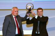Новый Fiat Doblo признан