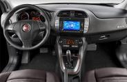 Fiat представил обновленный Bravo
