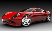 Fiat выкупил долю в Ferrari у арабской компании