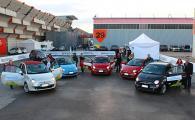 Компания Fiat Automobiles вручила награду  самому экологически дружественному водителю в Европе