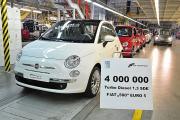 Перевыполнен производственный план в 4 млн двигателей 1.3 16v MultiJet