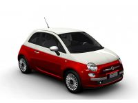 Fiat на 81ом Международном Женевском Автосалоне
