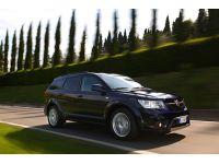 Lancia Thema и Fiat Freemont получили 5-звездный рейтинг NCAP, Lancia Voyager – 4-звездный